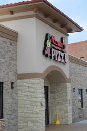 Manny's Pizza Savanna IL