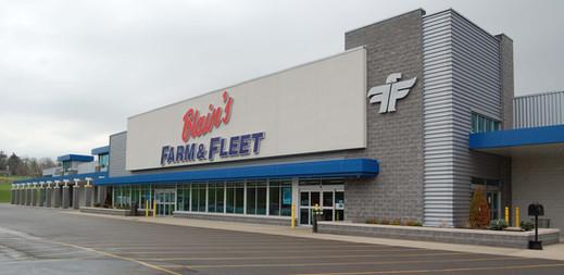 Farm & Fleet, Illinois