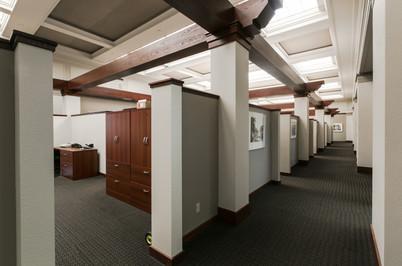 Furst McNess Company, Illinois Interior Re-Design