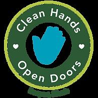 clean hands open doors.png