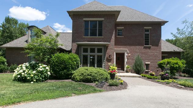 Suburban Residence, Illinois