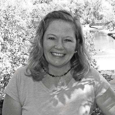 Vicki Johnson, Massage Therapist