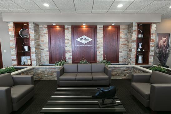 Furst McNess Interior Re-Design