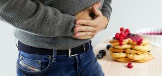 पेट दर्द और पेट की परेशानियां