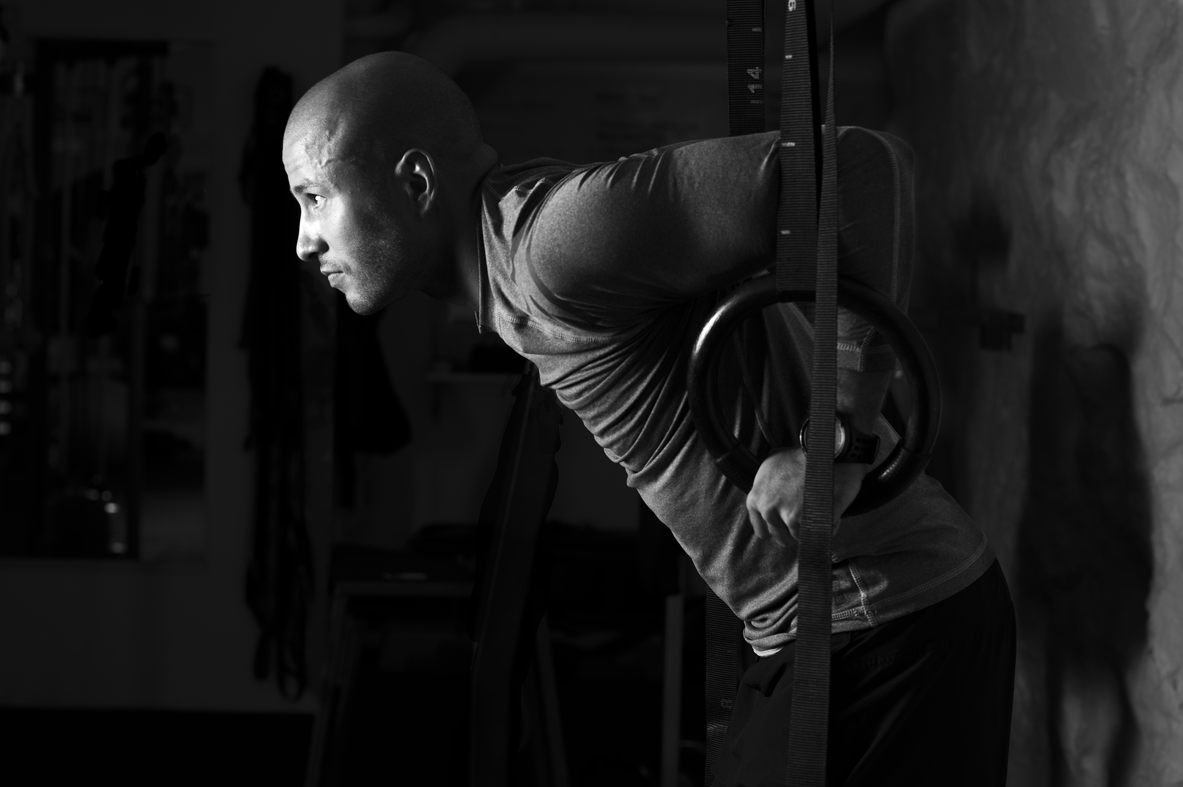 Noah, DB Fitness