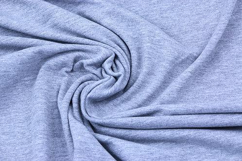Solid jersey - grey melange