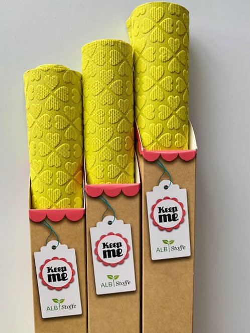 Keep me yellow M size