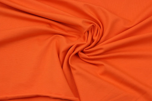 Solid jersey - orange