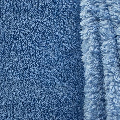 Teddy sheep - light blue