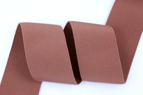 50mm woven elastic cooper