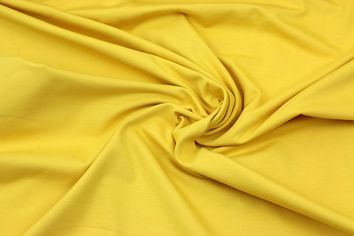 Solid jersey - yellow