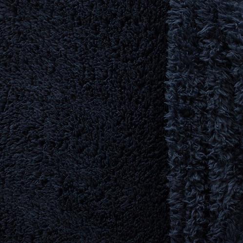 Teddy sheep - navy blue
