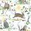 Thumbnail: Spring bunnies white