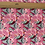 Thumbnail: Flower koalas pink cotton jersey
