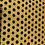 Thumbnail: Dots on yellow cotton jersey