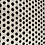 Thumbnail: Dots on white cotton jersey
