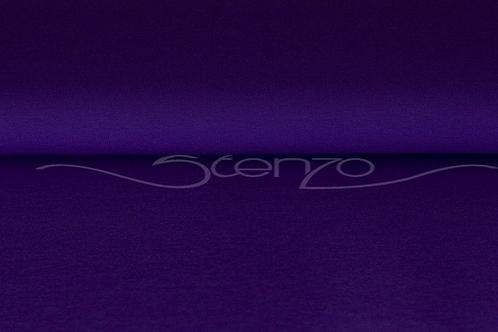Solid jersey - purple