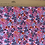 Thumbnail: Pink flowers cotton jersey