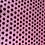 Thumbnail: Dots on pink cotton jersey