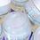 Thumbnail: unicorn snot holographic glitter face hair gel