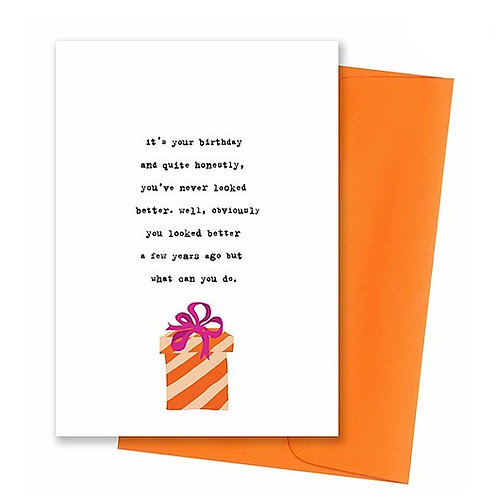 what can you do birthday card