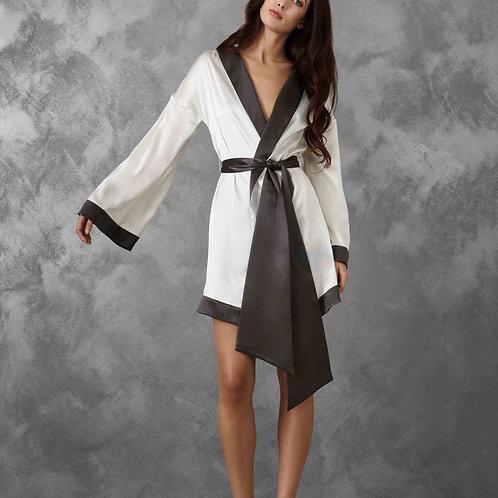 White Night Dress