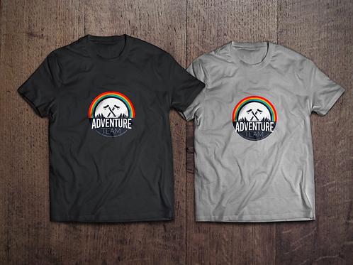 T-Shirt ADV TEAM