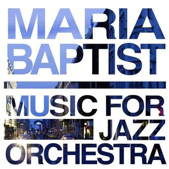 maria baptist jazzorchester