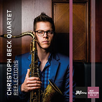 Christoph Beck Quartet - reflections (CD