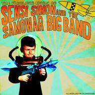 Sensi Simon Samowar Bigband