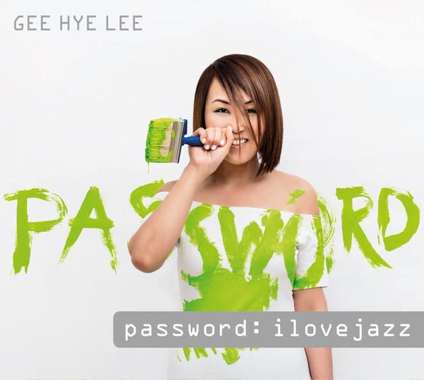 Gee Hye Lee