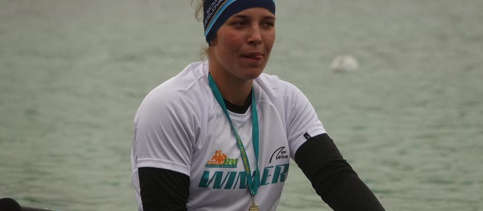 Mezinárodní juniorská regata v Mnichově byla slibným startem české juniorské reprezentace.