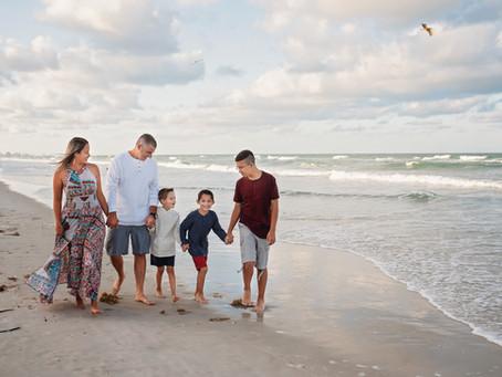 New Smyrna Beach Photography  |  Ponce Inlet Photography  |  Beach Photography  | JBC Photography