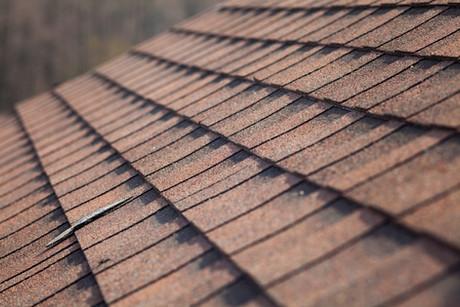 Drone Photo roof survey