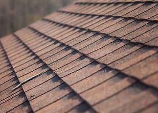 Dakota Roofing Composite Shingles