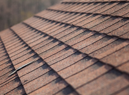 Is your roof leaking?