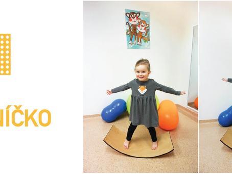 Jarní cvičící výzva pro děti i dospělé!