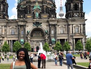 Study Abroad Trip: Hamburg, Germany