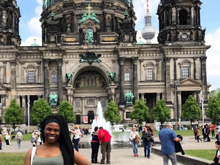 Study Abroad Trip: Hamburg, Germany