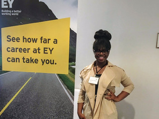 EY Launch Summer Intern Updates