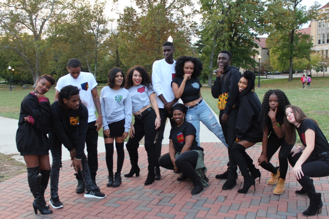 ByOgochukwu 2016 Fall Photo Shoot