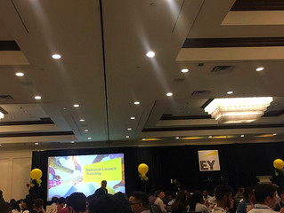 How 400+ Interns Launched Their Career With EY!