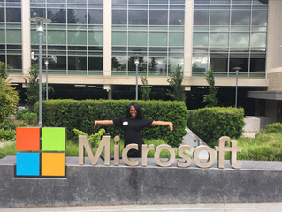 FLTW Recap: What I Learned From Visiting Microsoft