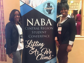2017 National Association of Black Accountants Central Region Conference