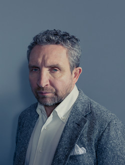 Eddie Marsan for Fabric Magazine