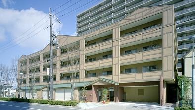 【介護】ご紹介~SOMPOケア㈱ SOMPOケア そんぽの家 加島駅前~