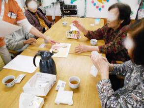 【介護】事例紹介~株式会社ツクイ ツクイ新宿夏目坂デイサービス~