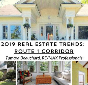 Route 1's 2019 Real Estate Trends and Marketing Report