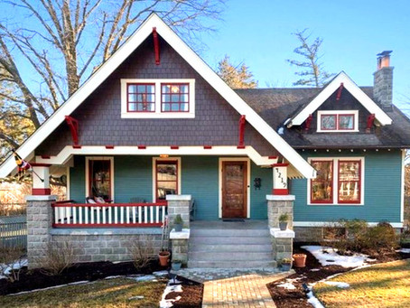 April home sales shatter records