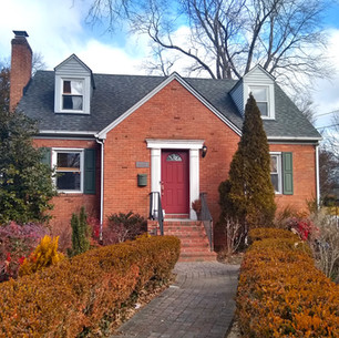 The Secret of this College Park Listing